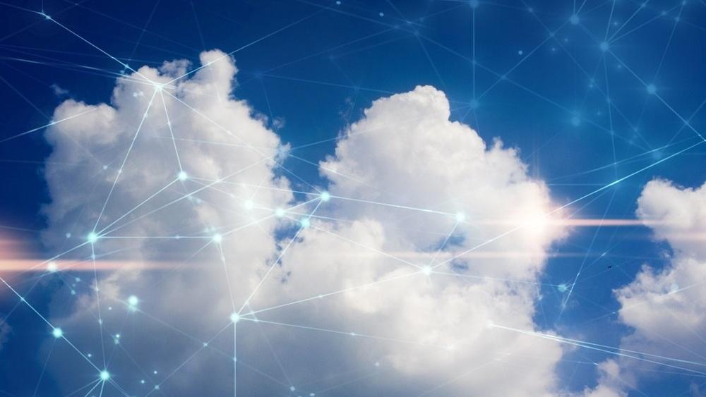 Digital sky og skytjenester