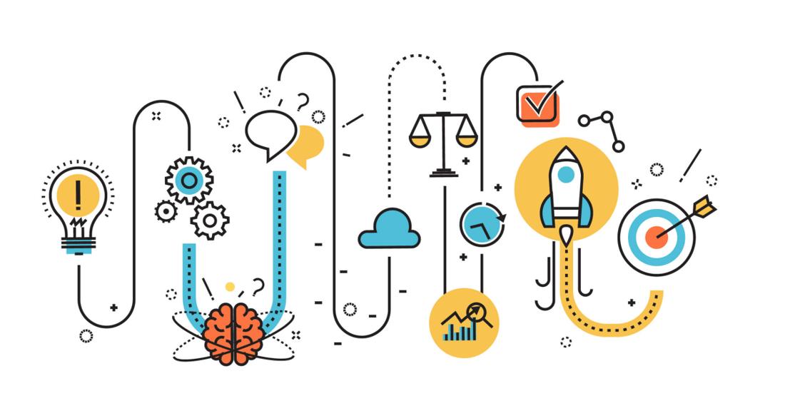 Hva er innovasjon og hvordan innoverer man.