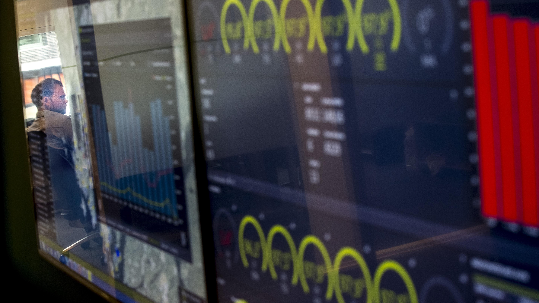 PC-skjermer med programvare for nettdrift