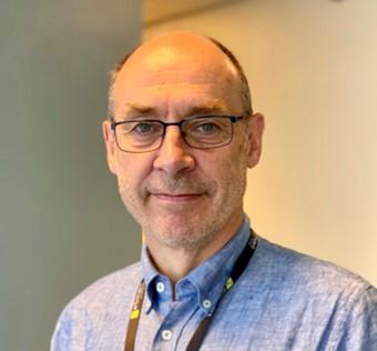 Sven Erik Tønnesen